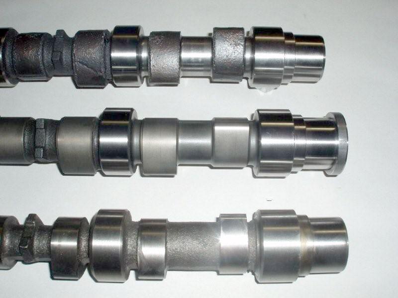 Cummins 5 9L and 6 7L Custom Cam Shafts - Improve your Diesel