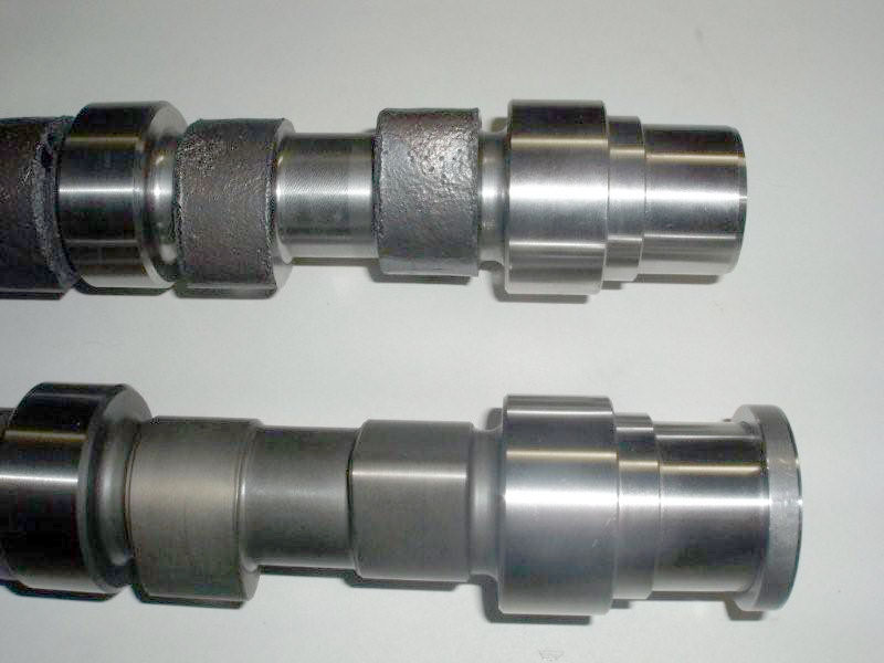 Cummins 5 9L and 6 7L Custom Cam Shafts - Improve your